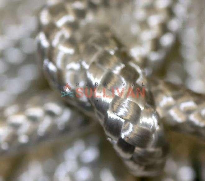double brain nylon rope
