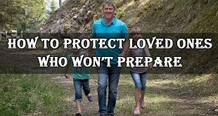 protect loved ones logo