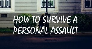 survive personal assault featured image