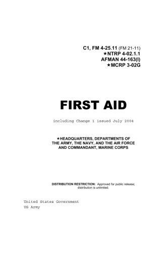 Field Manual FM 4-25.11