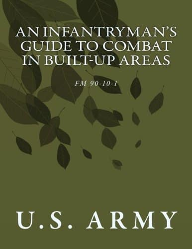 infantryman guide to combat