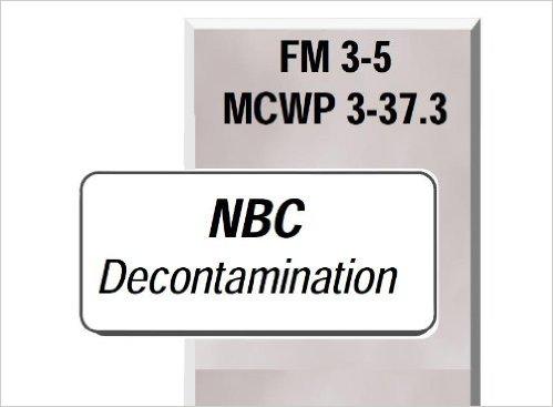 us army nbc decontamination