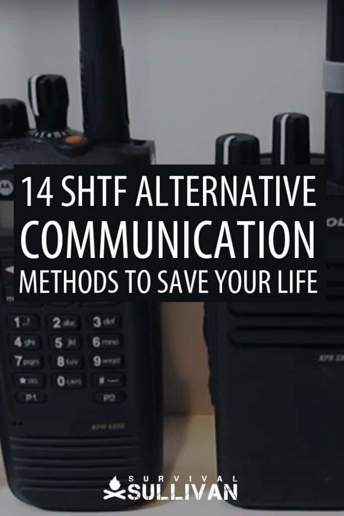 communication methods pinterest