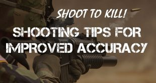 shooting tips logo