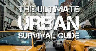 urban survival guide 101