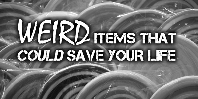 weird items logo