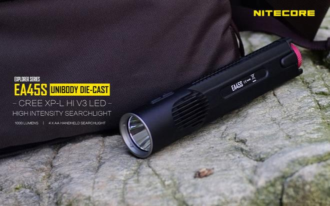 UP to 50% OFF!!! Crazy Deals for Nitecore, Only $36.59 for ...