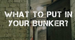 bunker suplies logo