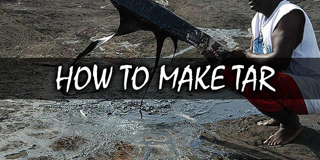 how to make tar logo