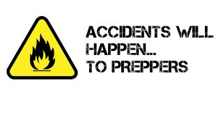 accidents preppers logo