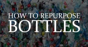 repurpose bottles featured image