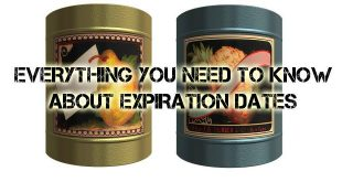 expiration dates featured
