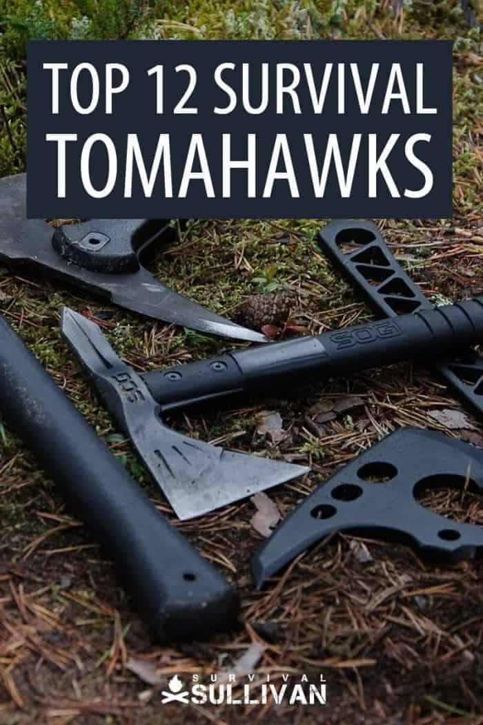 survival tomahawks pinterest image