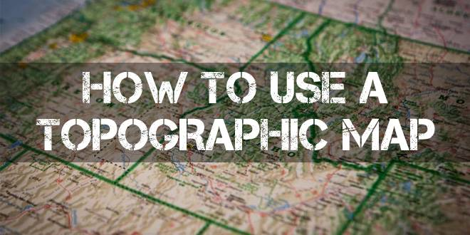 Topographic Map Games.How To Use A Topographic Map Survival Sullivan
