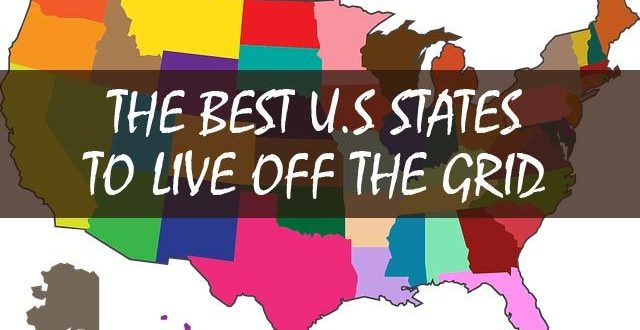best us states logo