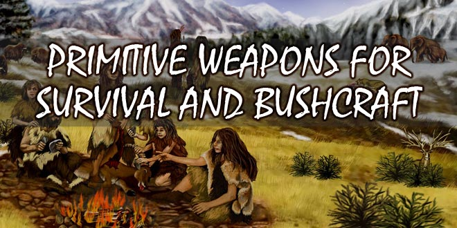 primitive weapons featured image