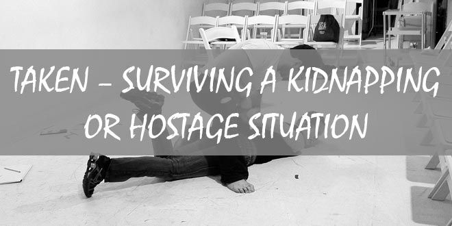 survive hostage situation logo