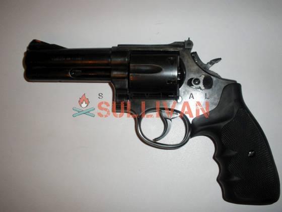 SW 357 magnum
