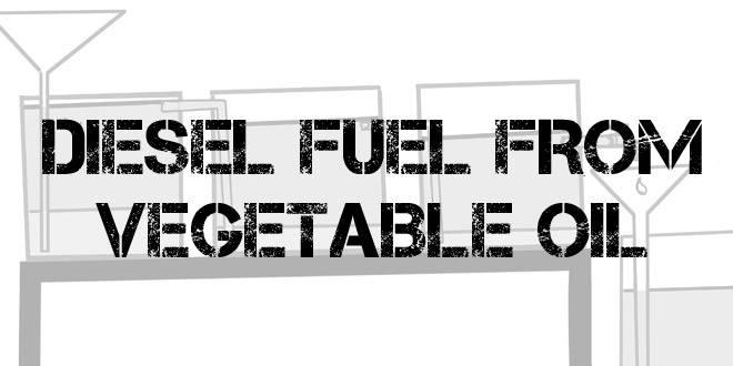 diesel fuel logo