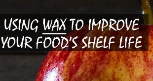 food waxing featured image
