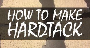 how to make hardtack featured image