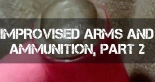 improvised guns part 2 logo