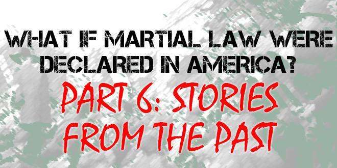 martial law fiction chapter 6