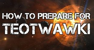 prepare for teotwaki logo