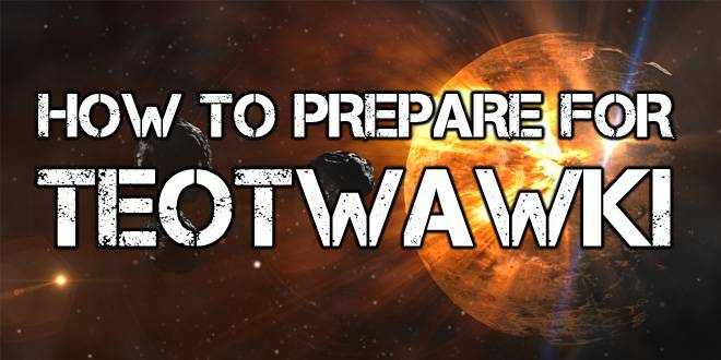 prepare for teotwaki logo