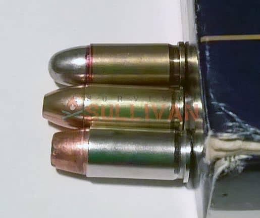 converting blank firing guns to fire live ammunition survival sullivan