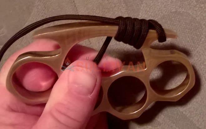 brass knuckle 1