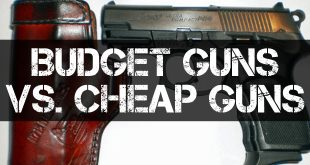 budget guns cheap guns