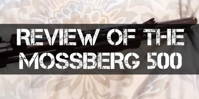 mossberg 500 review logo