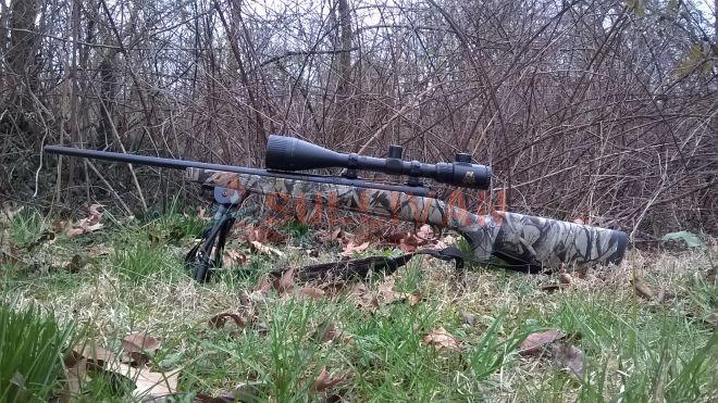 .308 deer rifle