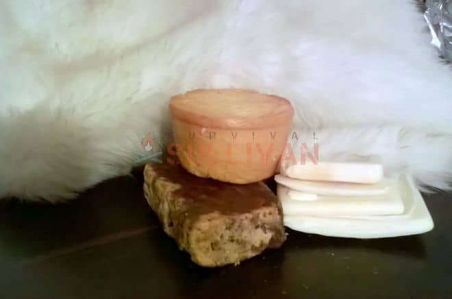 tallow soap