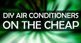 diy air conditioner logo