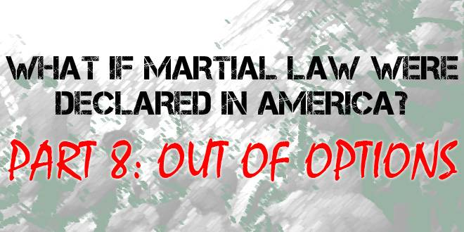 martial law fiction chapter 8