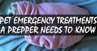 pet emergecy treatments logo