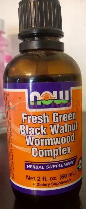 wormwood liquid