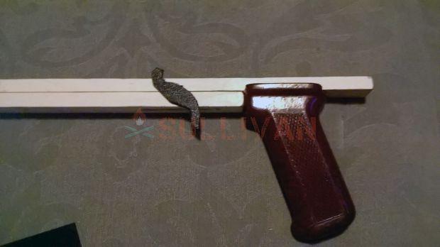 test fit trigger