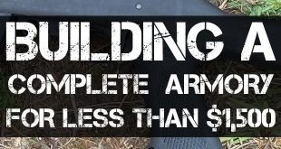 build armory less than 1500