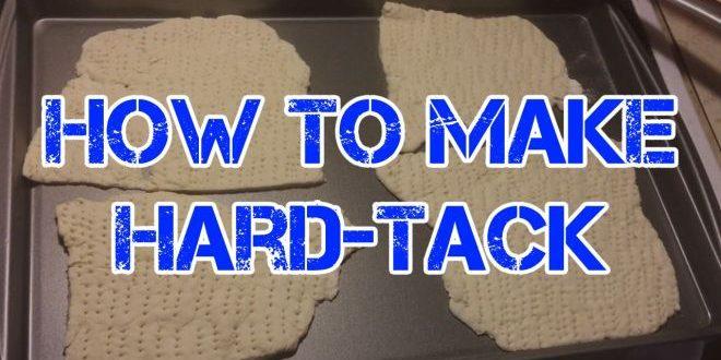 making hardtack logo small