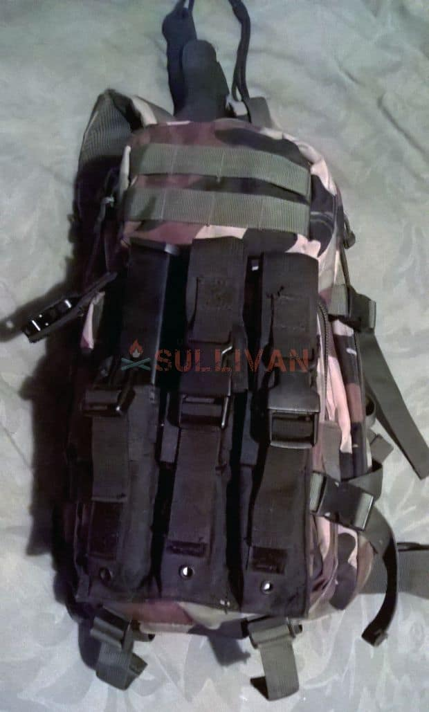 molle pack 2