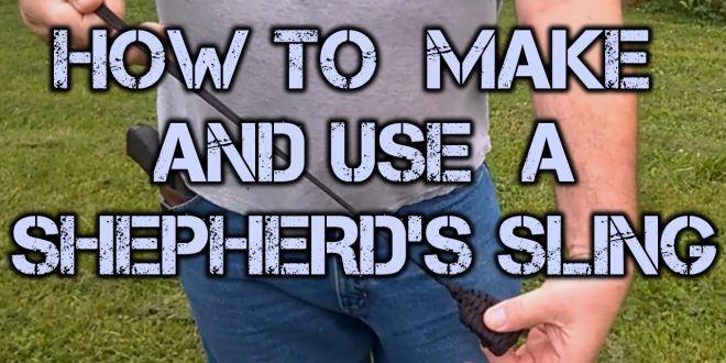 shepherd's sling logo