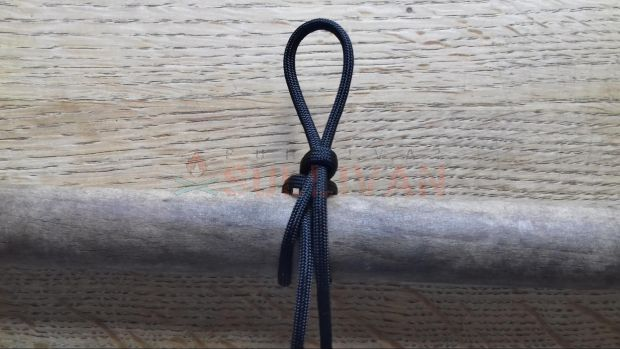 10 Highwayman s Hitch Knot