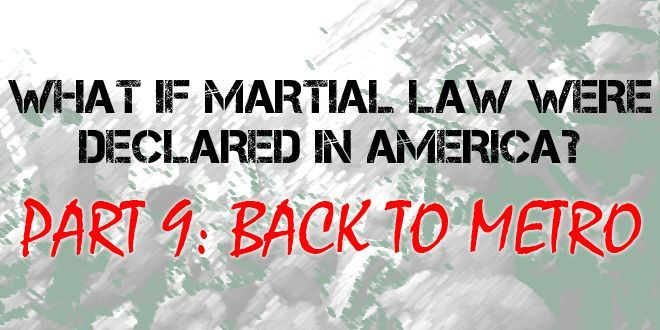 martial law fiction chapter 9