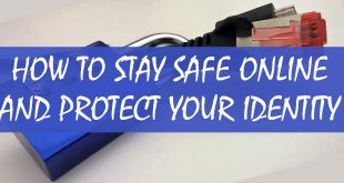 online safety featured image
