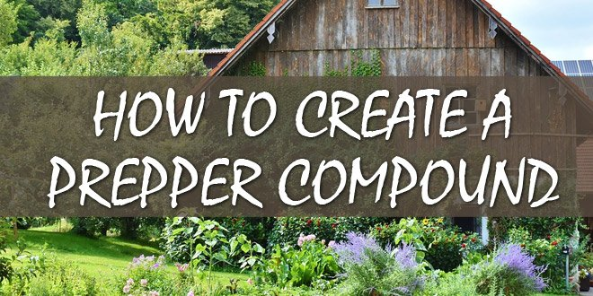prepper compound featured