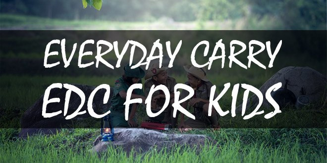 edc for kids featured image