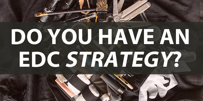 edc strategy featured image